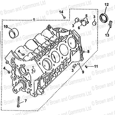 Image for Engine Block