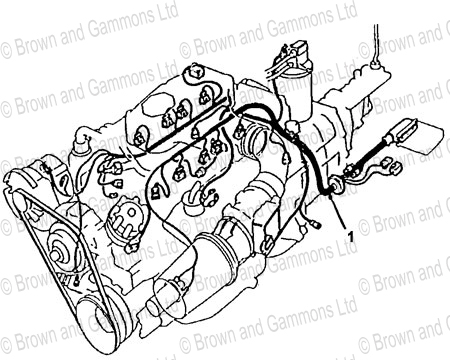 Image for Power Unit Electrics