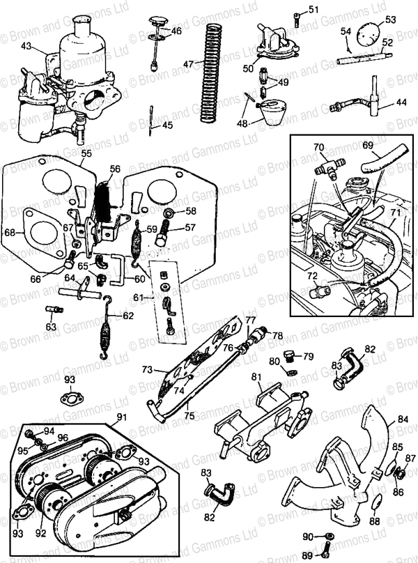 1976 mg midget wiring diagrams
