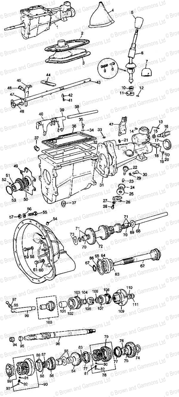 Image for Gearbox 1500