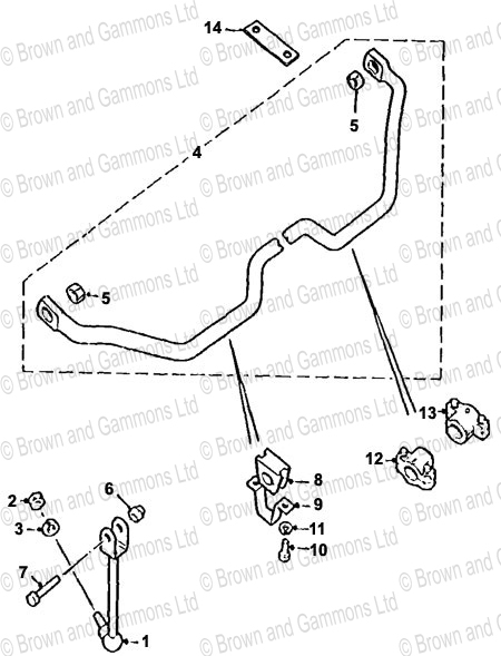 Image for Anti roll bar