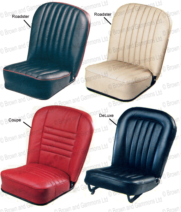 Image for Seat cover sets