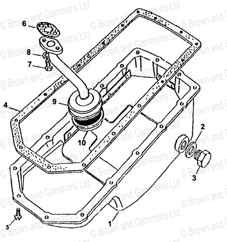 Image for Sump