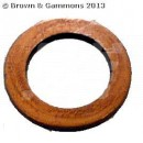 Image for COPPER WASHER BRAKES T A B