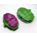 Image for Disc pad set EBC Green MGB (not V8)