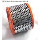 Image for AIR FILTER MGB 62-ON UK