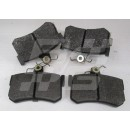 Image for MGF/TF rear pads (new non boxed)