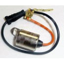 Image for LUCAS CONDENSER - SPORTS COIL