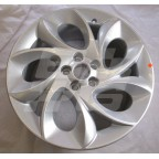 Image for Alloy Wheel 7.5 x 17 MG6