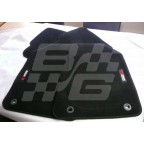 Image for MG6 Fabric Car mats Set of 4