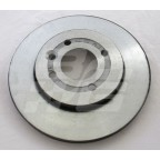 Image for MG3 Brake disc (1 x only) O.E