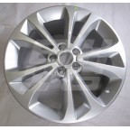 Image for Alloy Wheel 17 x 7.5J MG6 GT