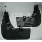 Image for Set of 4 mudflaps MG GS