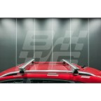 Image for Aero roof bars New MG ZS