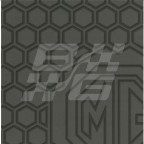 Image for Front & Rear Rubber mat set New MG ZS