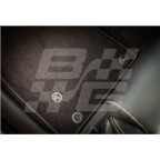 Image for Front & Rear Fabric Mat Set New MG ZS Manual model