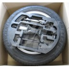 Image for Spare wheel kit 16 inch alloy MG6