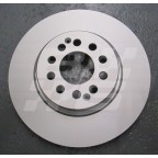 Image for Front brake disc New MG ZS
