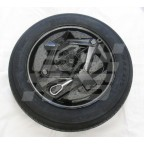Image for MG GS Spare wheel kit