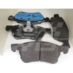 Image for Front brake pads New MG ZS