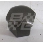 Image for Wheel nut cover Black - New MG ZS