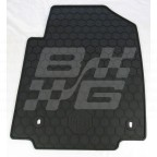 Image for Rubber mats set of 4 MG GS