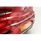 Image for Chrome tailgate finisher new  MG ZS