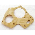 Image for GASKET REARCRANK SEAL MIDG1500