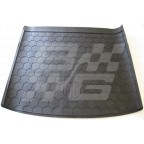 Image for Boot liner rubber mat MG GS