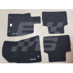 Image for Set of fabric mats MG ZS EV