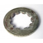 Image for THRUST WASHER 0.1565 TO 0.1575 MGB MGA