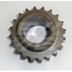 Image for CRANK CHAIN WHEEL MGB MGA