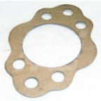 Image for GASKET AIR FILTER MGB