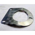 Image for STEERING COL GAITER PLATE