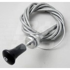 Image for CHOKE CABLE TD