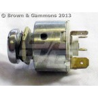 Image for SWITCH IGNITION MGB MIDGET