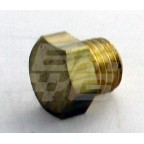 Image for PLUG - OIL FILTER HEAD - LATE TD/F