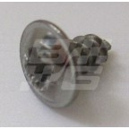 Image for QTR LIGHT SCREW MGB MIDGET
