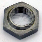 Image for LOCKNUT STEERING PINION