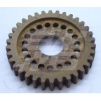 Image for FABROIL CAM DRIVE GEAR 18/80
