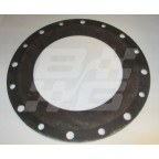 Image for STEEL CLUTCH PLATE MG 18/80 POA