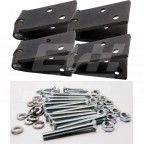 Image for DOOR HINGE SET TA-TC