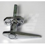 Image for DOOR HANDLE TC LH