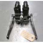 Image for AH Pair Rear Shock Absorber Exchange **