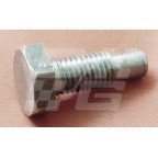 Image for SCREW REVERSE SHAFT MGB