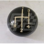 Image for KNOB GEAR LEVER MGA MGB 62-67