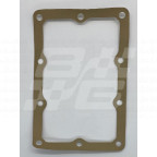 Image for GASKET SIDE 4-SYNCR BOX MGB/C