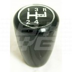 Image for GEAR LEVER KNOB MID 1500