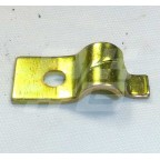 Image for CABLE CLAMP HEATER MGB MGA