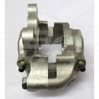 Image for MGA RH CAL RECON S/S PISTONS